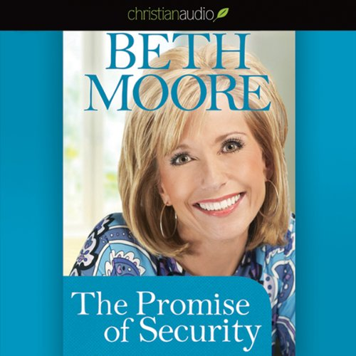 The Promise of Security Audiobook [Free Download by Trial] thumbnail