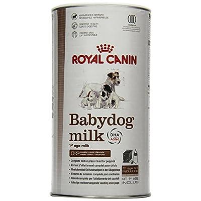 Royal Canin Babydog Puppy Milk 400g [Misc.]