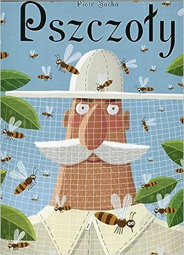 Pszczoły image cover