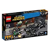 LEGO Juegos de Construcción Intercepción de Kriptonita