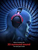 Mpow Air Wireless Gaming Headset - PS4 Headset with