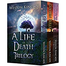 A Life of Death Series: Books 1-3 (A Life of Death Trilogy Box Set)