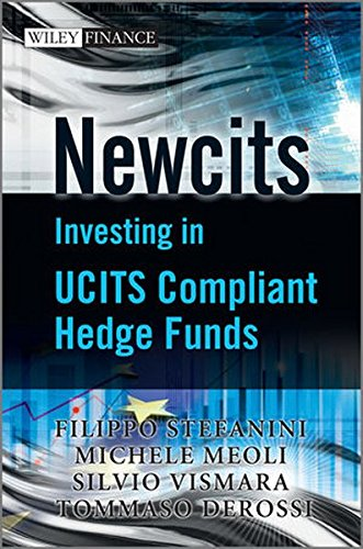 Download Newcits: Investing in UCITS Compliant Hedge Funds Pdf