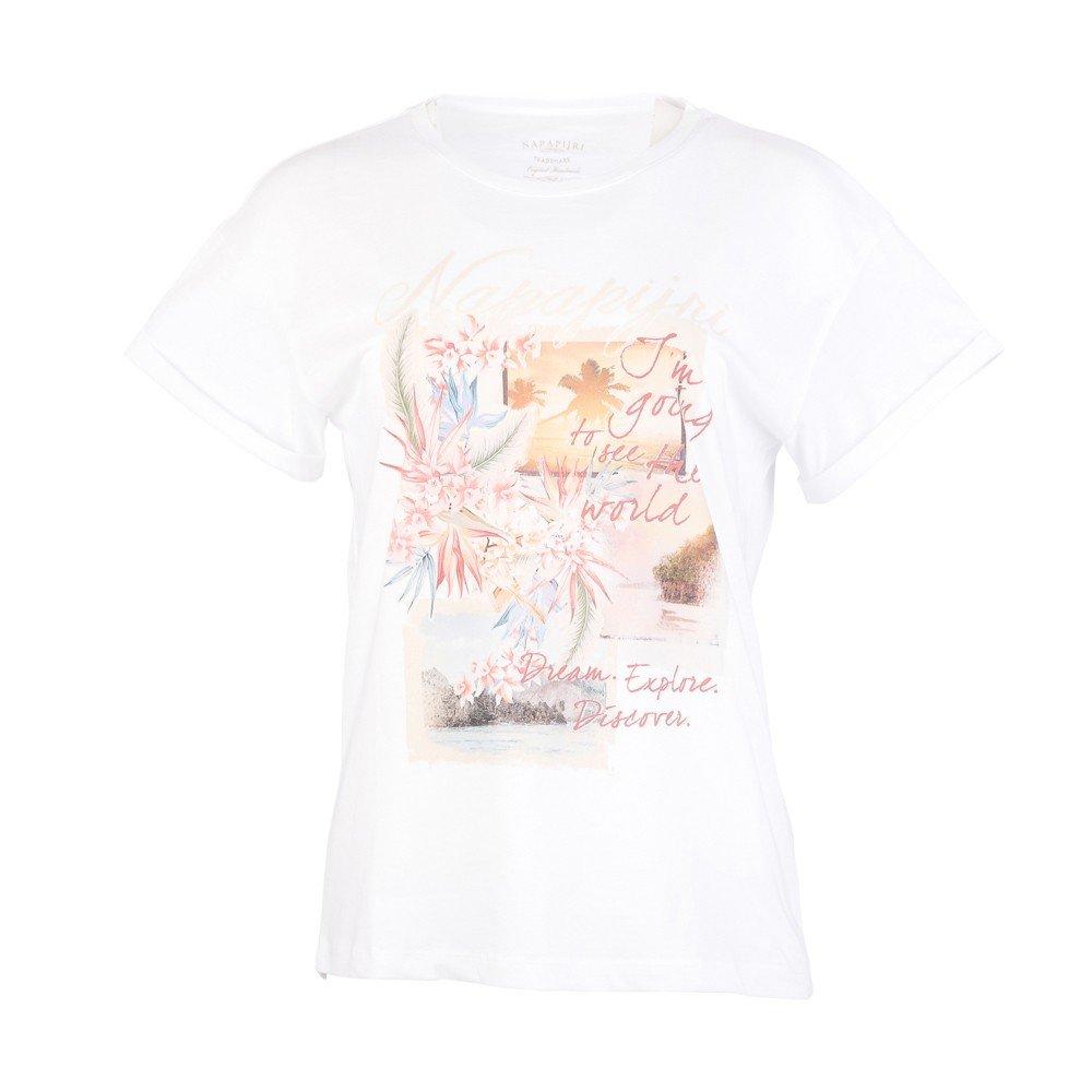 NAPAPIJRI SALIX T-Shirt Fantasy F90