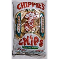 Chippie's Banana Chips -5oz