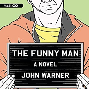The Funny Man Audiobook