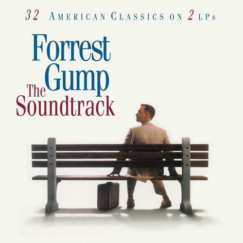 Forrest Gump The Soundtrack