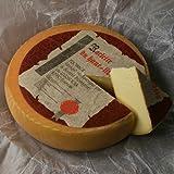 igourmet Raw Milk French Raclette - 2 Pound Cut (2 pound)