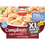 Hormel Compleats XL Chicken Alfredo 13 oz. Tray (2 Pack)