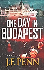One Day In Budapest (ARKANE)