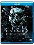 Final Destination 5 / Destination Ultime 5 (Bilingual) [Blu-ray]