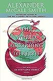 The World According to Bertie (44 Scotland Street Series)
