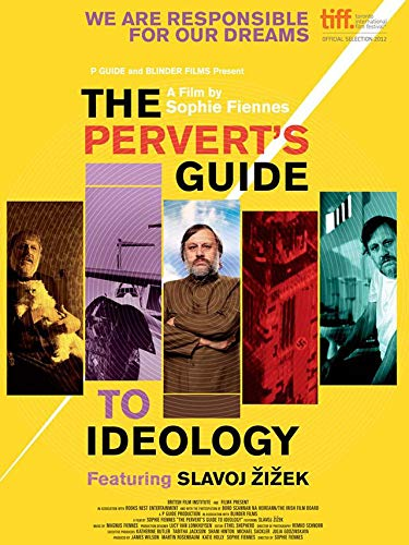 The Pervert's Guide to Ideology (Best Way To Stop Cocaine)