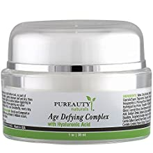 Help Illuminate Your Skin & Brighten Your Complexion, Thanks To This High-Quality Nighttime Age Defying Moisturizer Brought To You By Pureauty Naturals!Numerous studies show how greatly the modern way of life affects our skin. Air polluti...