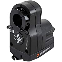 Celestron Motor for SCT and EdgeHD - Enables Electronic Focusing - Bring Celestial Objects into Sharp, Precise Focus