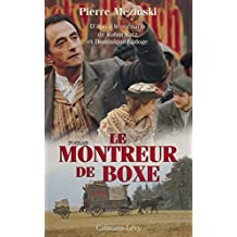 Le Montreur de boxe (French Edition)