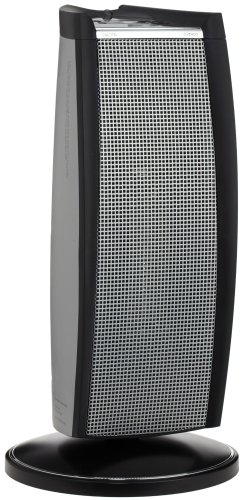 Bionaire BFH3521-UM Oscillating Tower Heater Fan with Digital Thermostat