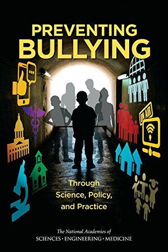 Preventing Bullying Through Science, Policy, and Practice (BCYF 25th Anniversary)