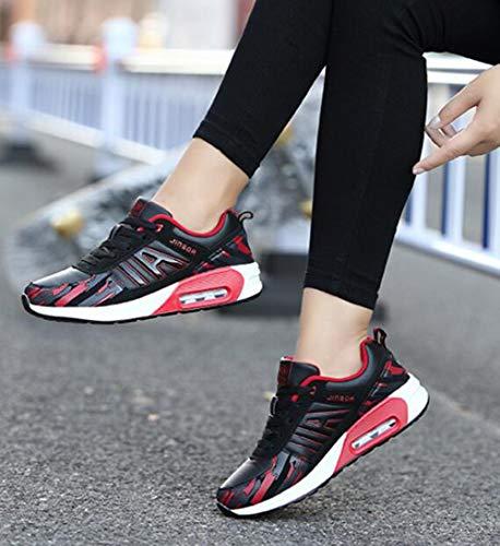 couleur Coussin Course Un Taille Les Décontractées Spring Athletic 39 2018 Nouvelles Voyage De Femme Pour Housse Chaussures B Sneakers Ladies wqx8Za7a