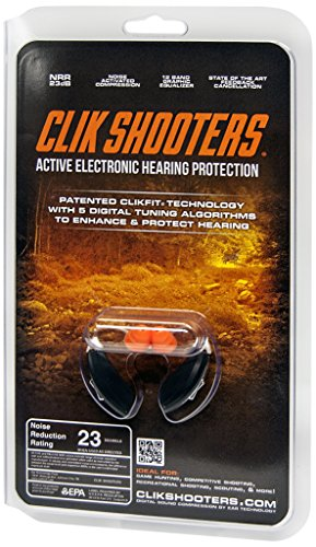 Best Track & Field Starters' Hearing Protectors