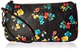 Nine West E/W Wristlet, Black/Multi, One Size