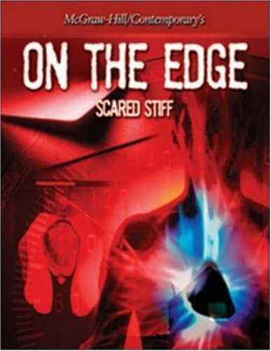 Scared Stiff: Student Text (On the Edge)