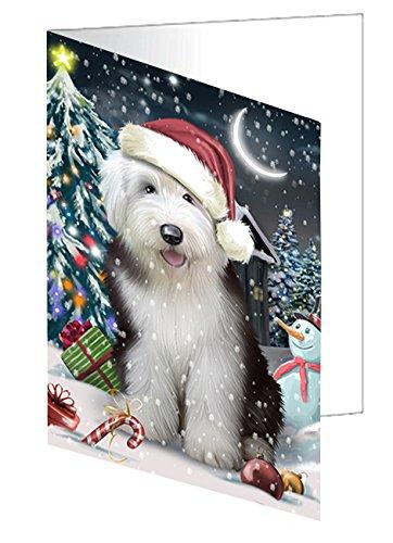 Amazon com: Have a Holly Jolly Christmas Happy Holidays Old