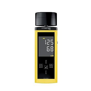 TROTEC - Medidor de humedad por microondas T610: Amazon.es ...