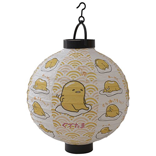 Campers collection Gudetama LED lantern Gudetama (Campers Tool)