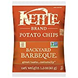kettle chip bbq - Kettle Brand Potato Chips, Backyard Barbeque, 1.5 Ounce (Pack of 24)