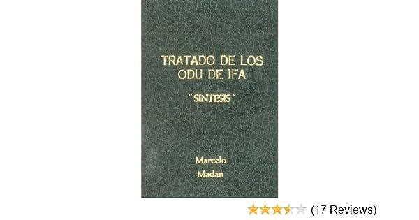 Amazon.com: Tratado de los Odu de Ifa