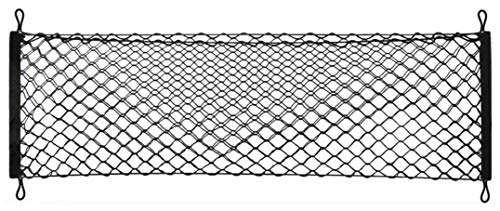 Truck Bed Envelope Style Trunk Mesh Cargo Net for Dodge RAM 1500