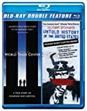 World Trade Center/Untold History of the United States: Reagan/Bush/Clinton/Obama (DBFE)(BD) [Blu-ray]