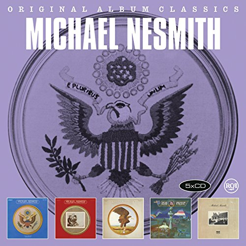 Michael Nesmith - Vogelsoft piraten hits 27 - Zortam Music