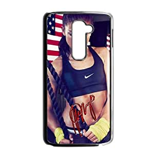 alex morgan Phone Case for LG G2 Case