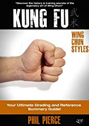 Kung Fu: Grading & Training - Your Ultimate Summary Guide! (Wing Chun / Wing Tsun Styles) (English Edition)