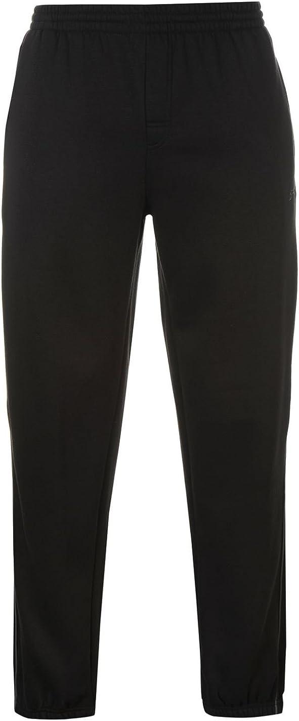 pantaloni da jogging e da palestra Slazenger Pantaloni sportivi da uomo in pile
