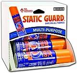 Travel Size Static Guard Dispensit Case 144 pcs sku# 1865435MA