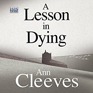 A Lesson in Dying Audiobook