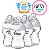 Dr. Brown's Options Baby Bottles, 8 ounce, 6...