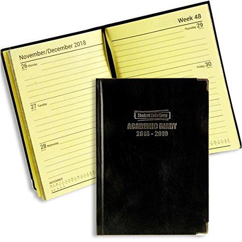 Amazon.com: Premier Stationery S5714894 - Agenda escolar ...