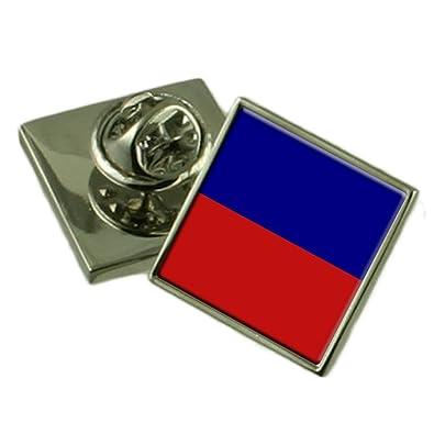 Select Gifts Tulcan Ecuador Ciudad Bandera Insignia de ...