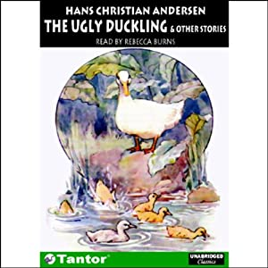 The Ugly Duckling and Other Stories Audiobook
