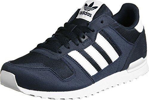 adidas 700 Trainers Kids' Zx Unisex Blau zqWgrz