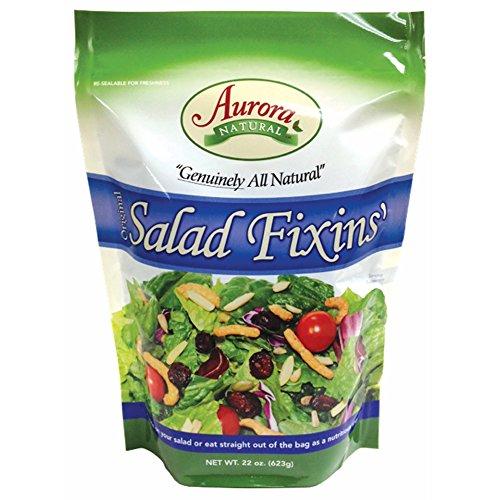 Aurora Salad - 2