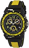 Sector Men's R3271697027 Action Analog Display Quartz Black Watch