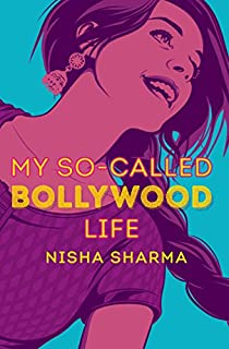 Book Cover: My So-Called Bollywood Life