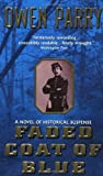 Faded Coat of Blue (Abel Jones Mysteries)