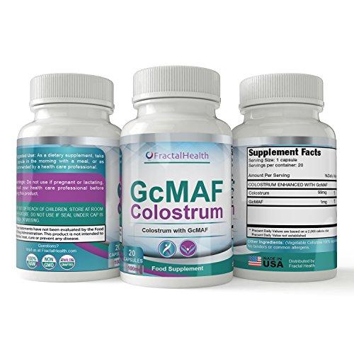 Gcmaf Colostrum Buy Online In Uae Industrial Products
