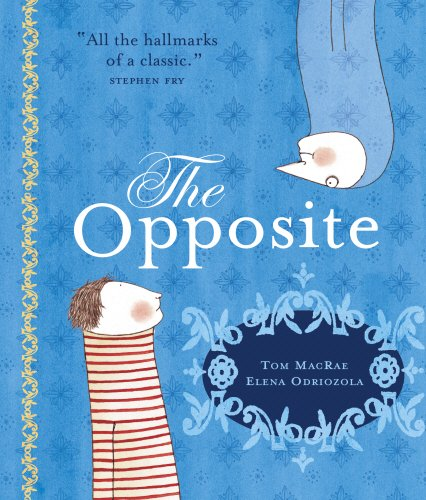 Download The Opposite pdf